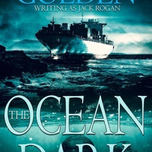 The Ocean Dark by Christopher Golden