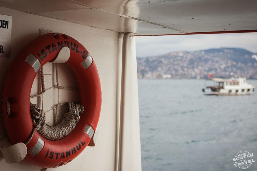 istanbul, landscape photography, travel photography, travel prints, travel tips, turkey, world travel, The Kadikoy Passenger Ferry