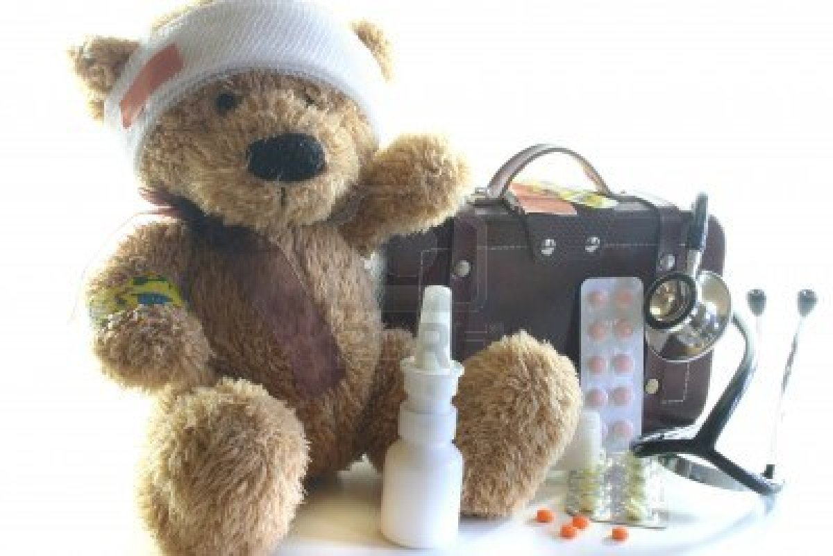 Top 5 First Aid And Safety Tips For Children