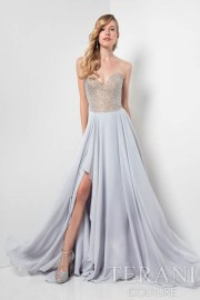 ball dress hire designer