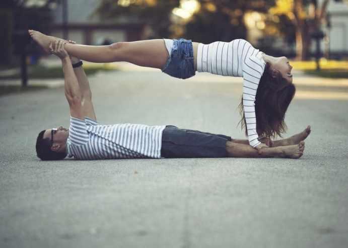 Balance Your Body