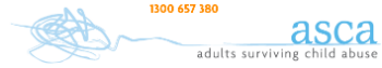 ASCA - Adults Surviving Child Abuse