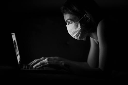 Global Pandemic Has Severe Impact On Survivors Of Abuse