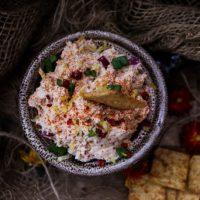 Creamy Tuna Dip