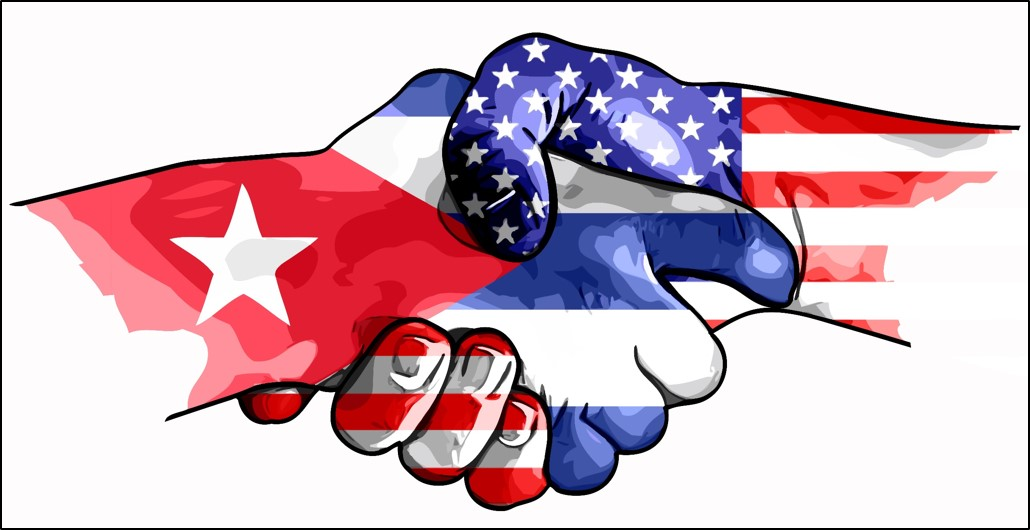 What Relationship Between Us And Cuba
