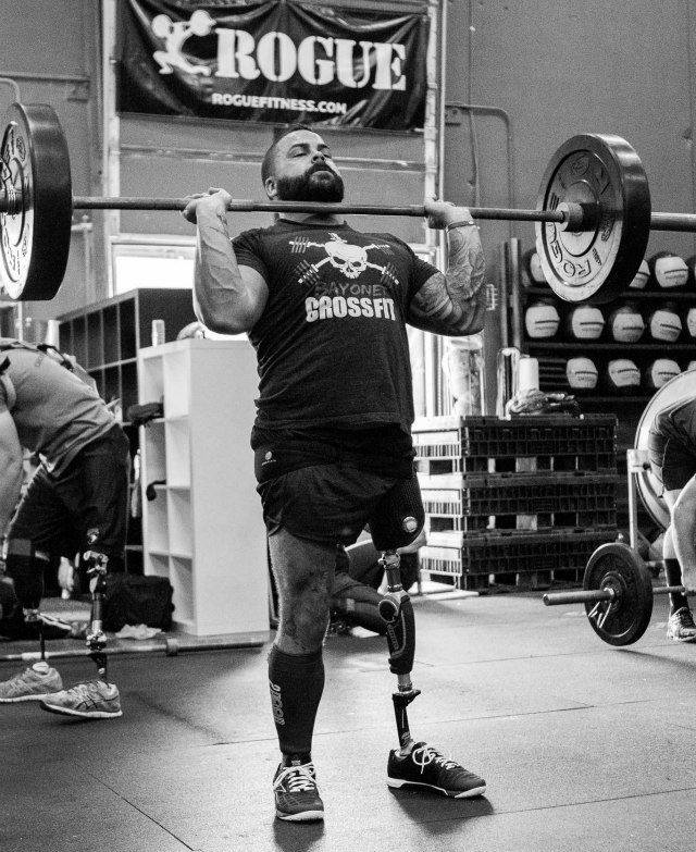 Adaptive Athletes An Open Letter To CrossFit HQ  The Havok Journal