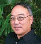 Eric Yamamoto headshot