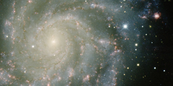 Supernova's Companion Star Spied By UH Astronomers