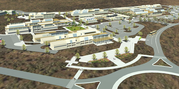 Palamanui Group Contributes $9.68 Million For Kona Campus