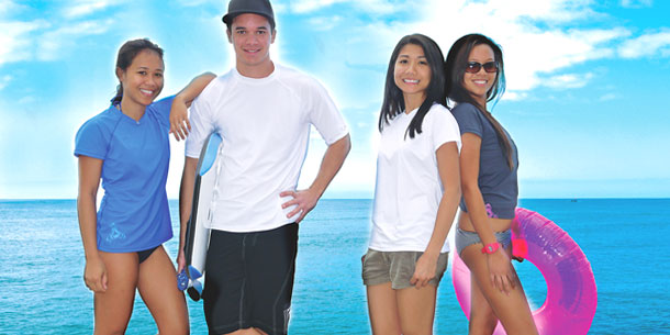 T-shirt Design Contest Aims To Beat Skin Cancer