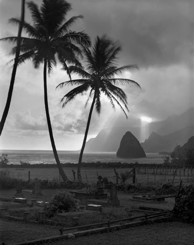 Wayne Levin's photo of Kalaupapa