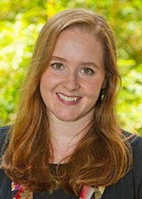 Head shot of Janet Latner
