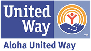 Aloha United Way logo