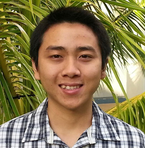 Jonathan Dang wins top student engineer award for 2013