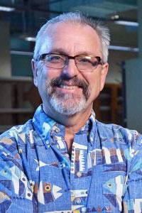 David Karl headshot