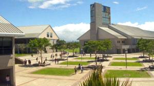 UH West Oahu campus