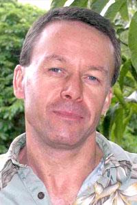 Stuart Donachie headshot