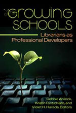 Growing School bookcover