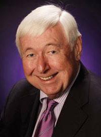 Donald N.B. Hall