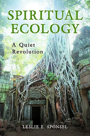 Spiritual Ecology book cover