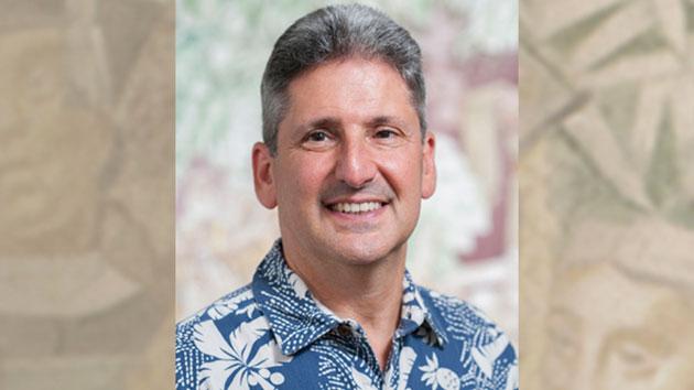 David Lassner Named UH President