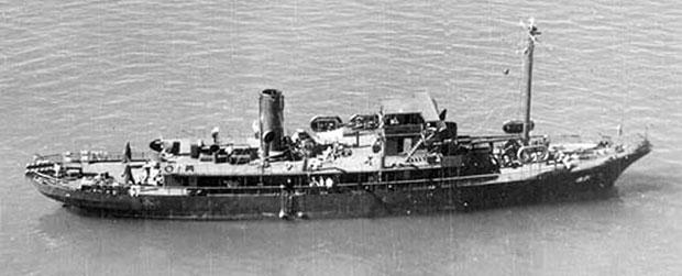 USS Kailua