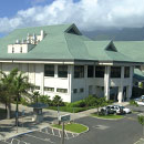 U H Maui College campus buildings
