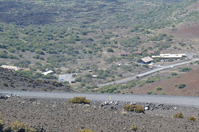 Maunakea Visitor Center
