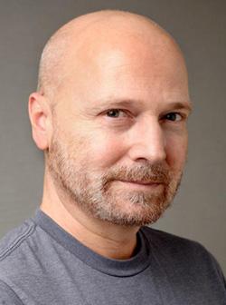 Marc Moody
