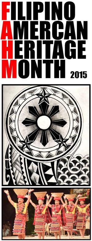 Filipino American Heritage Month 2015
