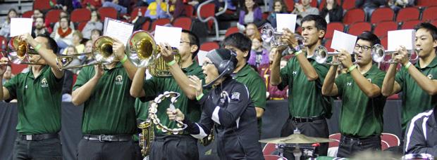 UH Band