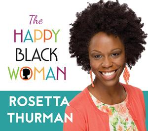 Rosetta Thurman