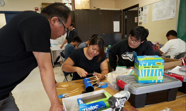 explore our summer engineering programs for high school - 620×371
