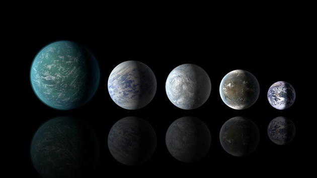 Earth-like Planets Among 100+ Identified By UH, Astronomers And NASA