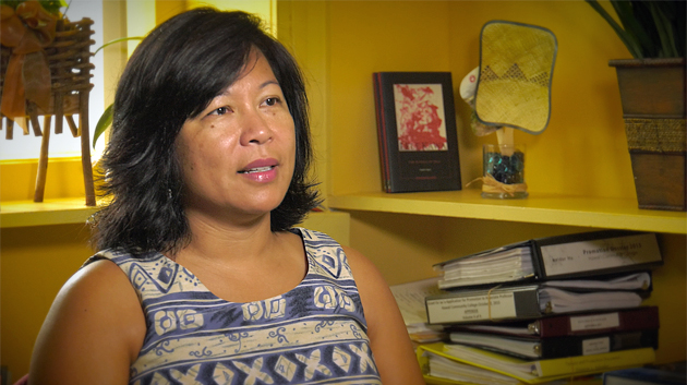 New Hawaiʻi CC Chancellor Rachel Solemsaas' Vision For The College
