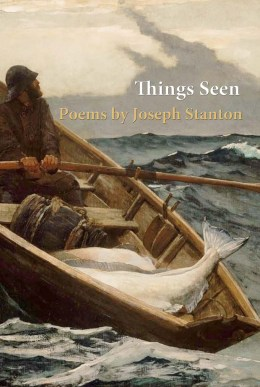 Things Seen book cover