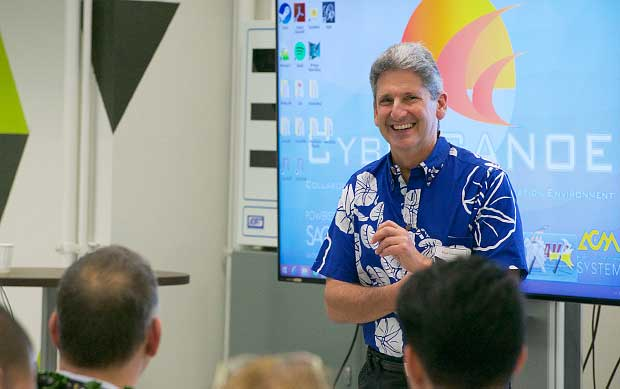 System Lassner Innovation Presentation