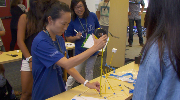 New Entrepreneurial SPACE Is Off To A Great Start At Shidler College Of Business