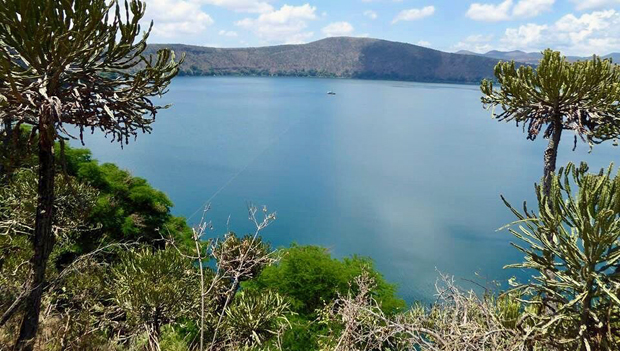 Scientists drill deep to gain insights into East African climate history
