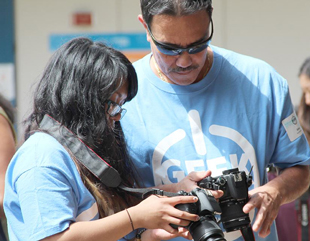 Geek Day Features Technology And Digital Lifestyle Workshops