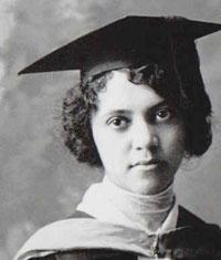 Alice Ball Scholarship Honors Pioneering Chemist In Fight Against Hansen's Disease