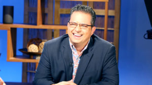 UH Alumni Profile: Leeward And West Oʻahu Alumnus Glenn Medeiros Shares His Success