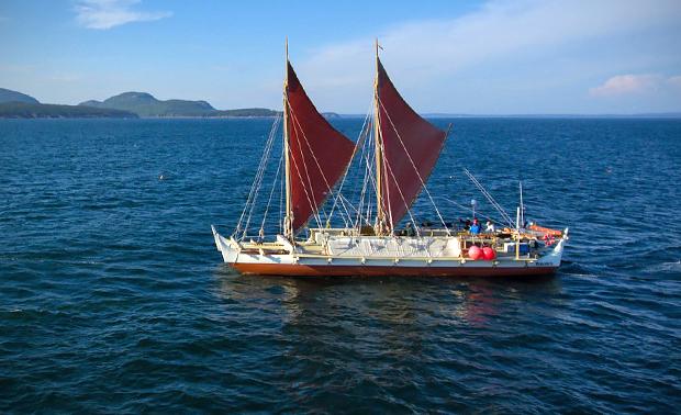 The Partnership That Gave Hōkūleʻa A Home