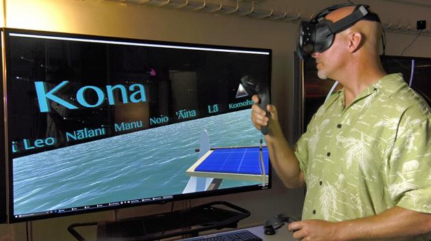Navigate And Sail By The Stars Aboard A Virtual Hōkūleʻa