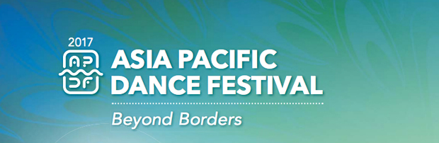 Asia Pacific Dance Festival 2017, beyond borders