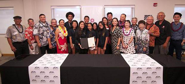 UH West Oʻahu Partners With Waiʻanae And Waipahu High Schools In Creative Media