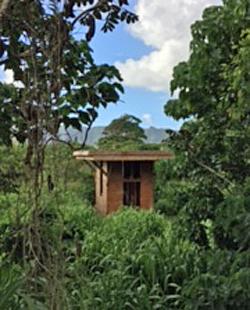 tiny house on Kauai