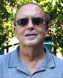 David Haymer headshot