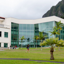 Windward Community College library