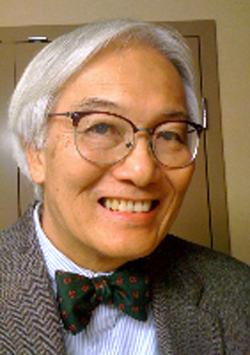 Richard Yanagihara headshot